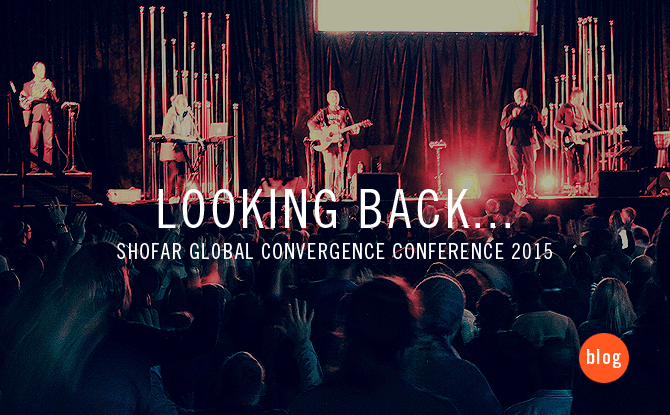 looking back… Convergence 2015
