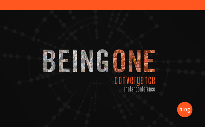 Convergence 2016 – Being One