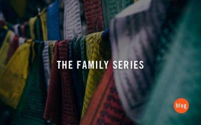 The Dear Family Series