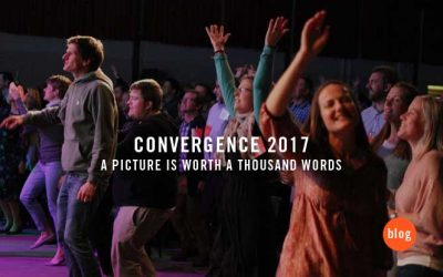 Convergence 2017 A picture is worth a thousand words