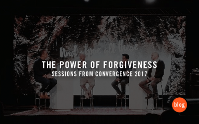The Power of Forgiveness – Sessions from Convergence 2017