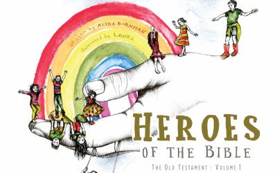 Heroes of the Bible/Helde van die Bybel