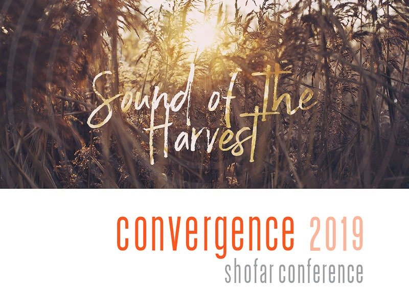 Convergence 2019 – Save the date!