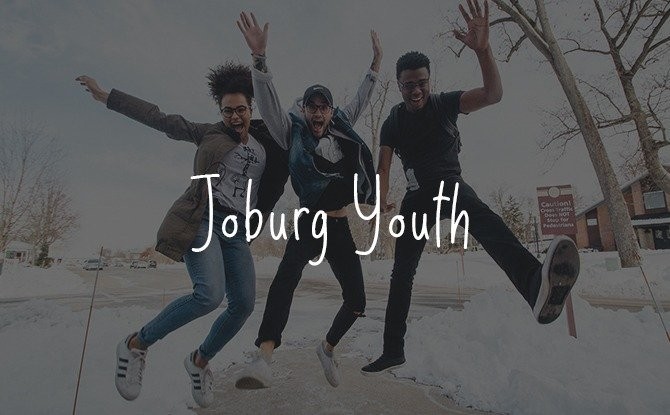 Shofar Joburg Youth