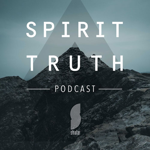 Spirit and Truth Podcast with James Pringle