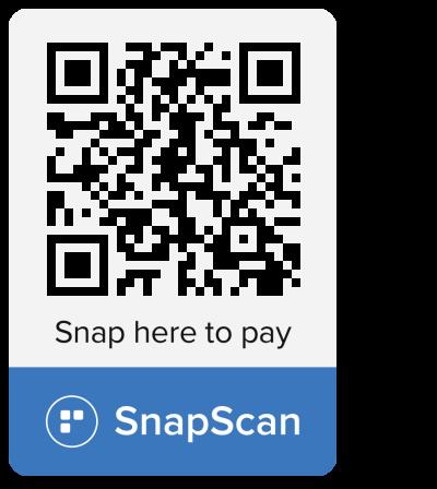snapscan code for joburg