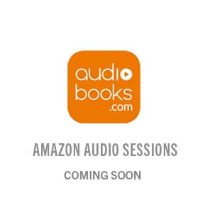 Amazon Audiobooks Button
