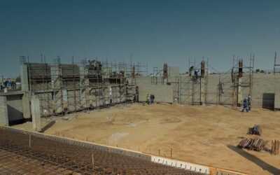 Shofar Swakopmund Building Fundraiser