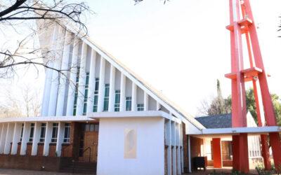 Potchefstroom Building Fundraiser